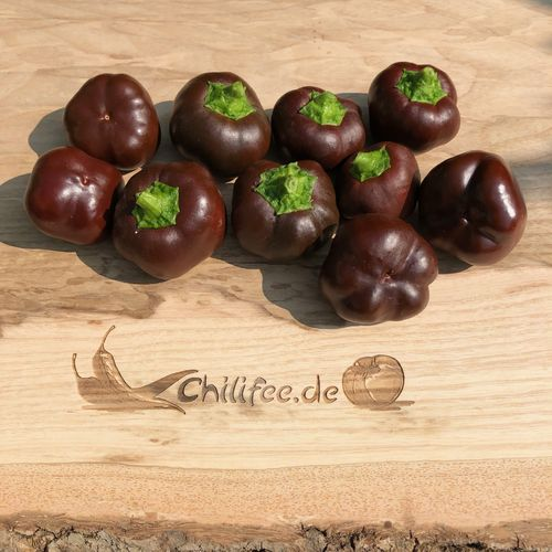 Chocolate Mini Bell